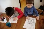 Stolní hry-Honzík a bráška Tom