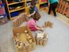 Kostky-stavíme pevný domek pro prasátka