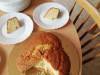 Domácnost-příprava těsta na dort